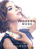 ESTÉE LAUDER Modern Muse 2013 Germany (handbag size format) 'Der neue Damenduft - Inspirieren Sie'<br /> MODEL: Arizona Grace Muse, PHOTO: Craig McDean