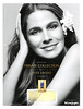 ESTÉE LAUDER Private Collection Jasmine White Moss 2010 Spain  'Presentamos... - Una exclusiva de El Corte Inglés' MODEL: Aerin Lauder