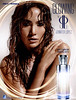 JENNIFER LOPEZ Glowing 2012 US (Kohl's stores) 'New illuminating fragrance bottle'