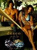 JENNIFER LOPEZ Deseo for Men - Deseo for Women 2008 US (Macy's stores)