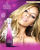 Leona Lewis Eau de Parfum by LR 2009 Germany (catalogue for France)