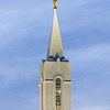Bountiful Utah Temple Angel Moroni