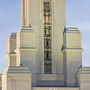 Bountiful Utah Temple (Steeple Base)