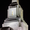 Brigham City Utah Temple (Steeple Base)