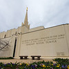 Jordan River Utah Temple Holiness to the Lord