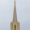 Jordan River Utah Temple Angel Moroni