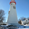 MARBLEHEAD LIGHTHOUSE TOWER