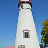 MARBLEHEAD LIGHTHOUSE TOWER TOUR