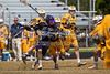 Mount Tabor Spartans vs West Stokes Wildcats Varsity LAX