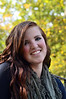 Catie Senior Pictures  - October 2013 - Image ID # 2385
