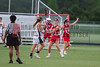 Lake Highland Prep Highlanders @ Timber Creek Wolves Girls Varsity Lacrosse State LAX Playoffs - 2015 - DCEIMG-8461