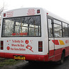 Harry O Transport Airdrie R53KFS Depot Airdrie 2 Mar 14