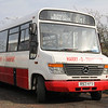 Harry O Transport Airdrie R53KFS Depot Airdrie 1 Mar 14