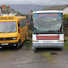 Anns Coaches Kirkintilloch 1709AC_N480KPP Depot Waterside Mar 14