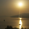 Sunrise from Torba Bodrum