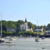 Boothbay, Harbor, ME