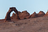Delicate Arch -- Arches National Park, Utah