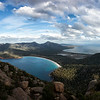 Freycinet As Far As The Eye Can See