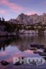High Sierras, California