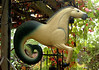 Seahorse in a Garden<br /> Point Reyes, California