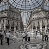 Week-end à Milan