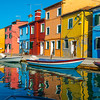 The Colorful Life Of Burano -  Burano,Venice, Italy