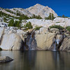 North Fork, Bishop Creek, John Muir Wilderness