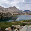 Evolution Lake, Kings Canyon National Park