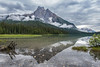 Reflections of Emerald Lake<br /> Yoho National Park<br /> British Columbia, Canada<br /> © 2014