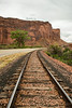 Infinity Tracks<br /> Potash Road<br /> Utah<br /> © 2014