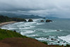 Seastacks of Northern Oregon<br /> Ecola State Park<br /> Cannon Beach, Oregon<br /> © 2013