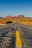 The Road to Monument Valley<br /> Monument Valley<br /> Utah/Arizona<br /> © 2014