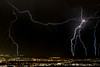 Lightning Storm over Albuquerque 3