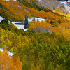Color of the Wasatch