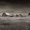 Teton Farmstead