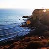 Sacred Cove Sunset