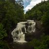 Bald River Falls Tellico Cherohala Skyway Monroe Co. Tennessee