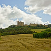 Bolsover Castle nr Chesterfield