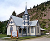 First Baptist Church, Lake City, Colorado
