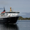 Mull ferry from Oban