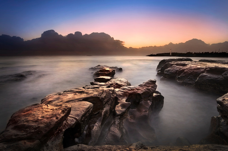 Dawn Sentinels. Wollongong NSW, Australia