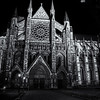 Westminster Abbey at Night-1