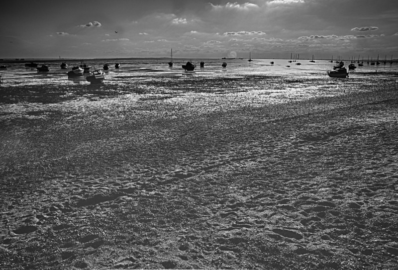 Shoebury East Beach