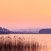 Sunset From The Jetty, Lake of Menteith - 8727