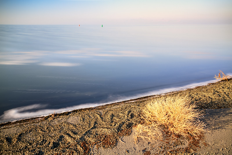 20 Second at the Great Salt Lake