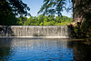 Dam at Hamme's Mill, Warren County, North Carolina