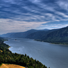 Columbia River Gorge / Washington / Oregon