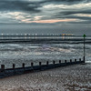 Dawn at Southend Beach-1