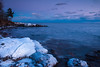 MNWN-13-10: Lake Superior twilight