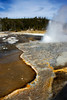 Upper Geyser Basin Runoff